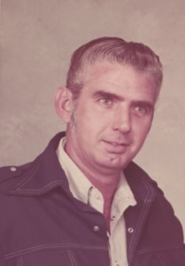 Robert Malcom  Ward Sr.