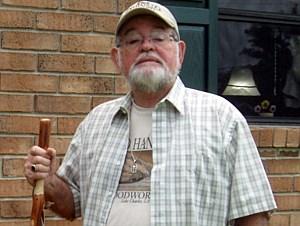 "Rodrigue ""Rod"" Allen  Hancock Sr."