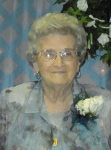 Ellie Ruth  Lee