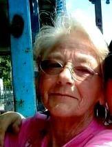 Margarette Ellen  Blair