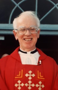 Father Frederick A.  Morley