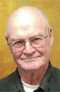 Donald M.  Smith