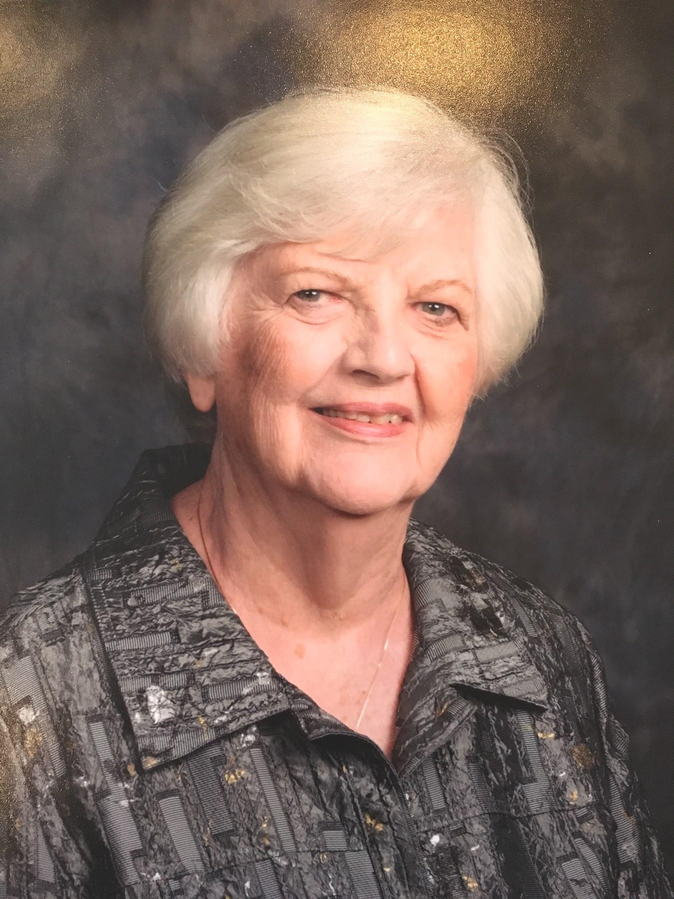 Rita J.  Rensel