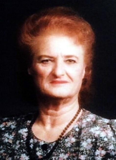 rose lee blackburn obituary houston tx