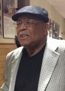 Wilmer Cleophas  Byrd, Jr.
