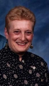 Wanda Galyon  Caldwell