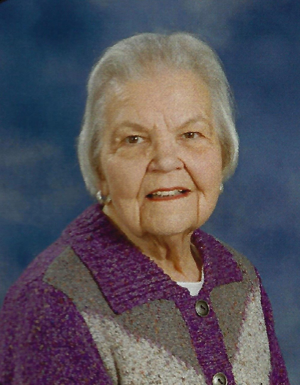 Hazel Farrow  Bryant