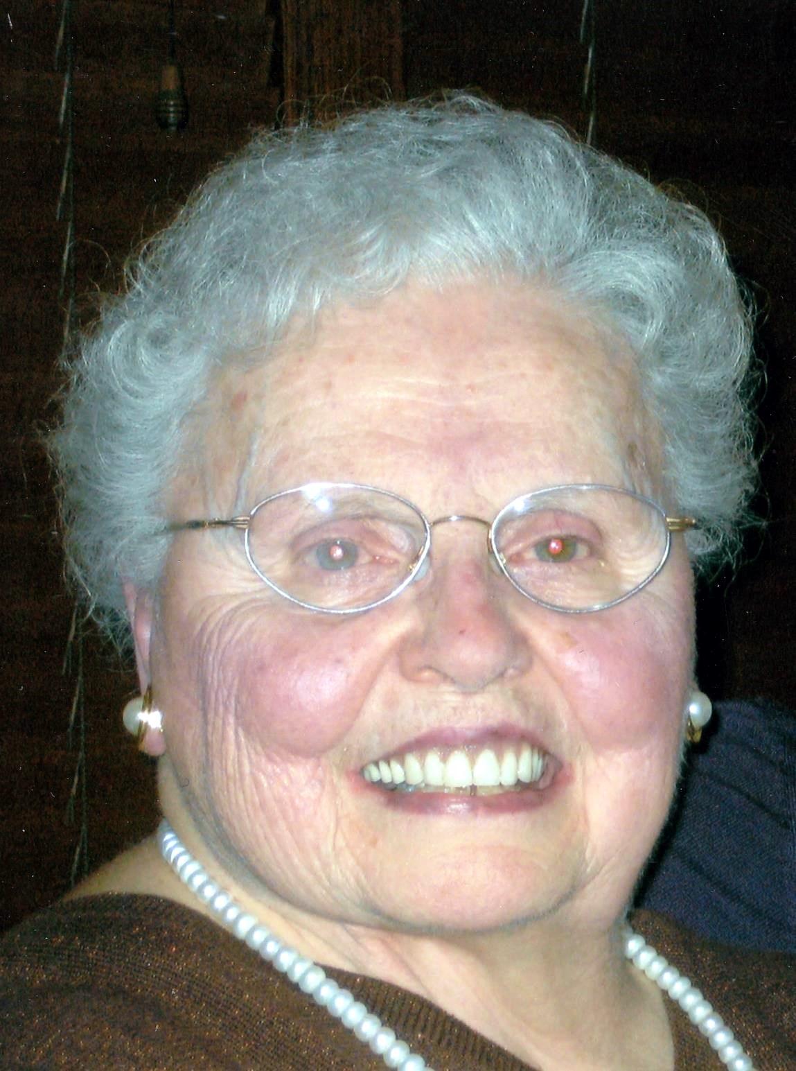 Margaret A.  Birmingham