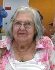 Alice Virginia  Phillips