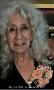 Gloria Palitos  Hernandez