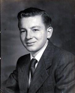 Ronald Leroy  Neece