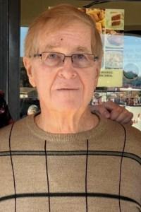 Donald Eugene  Leisinger