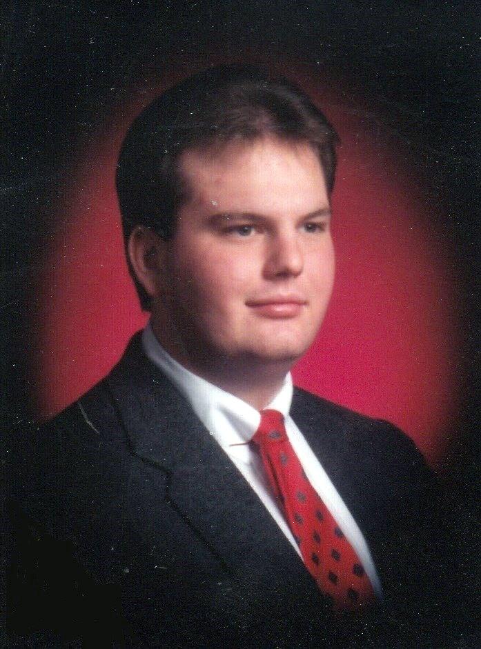 Mr. Michael Brad  Staton