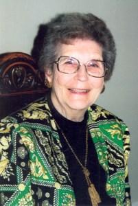 Opal Faye  Hudkins