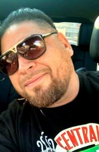 Jason Edward  Padilla Sr.