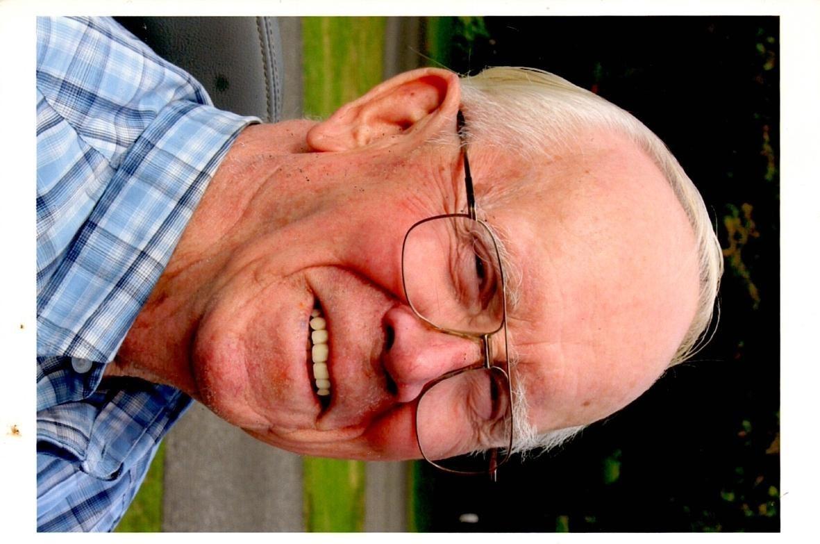 Mr. Percy  Evans