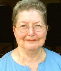 Mary Geraldine  Fisch