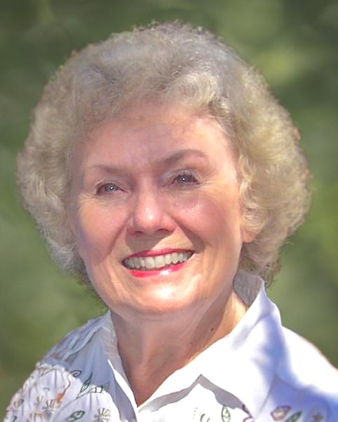 Doris Jean  Haseltine