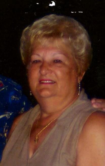 Stella Constance  Sesny