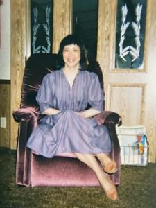 Marian Chau  Valeson