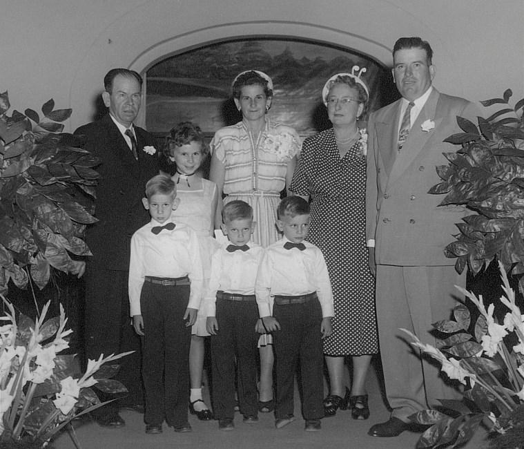 Twilah June Brigance Phillips-Tate Obituary - Greenwood, AR