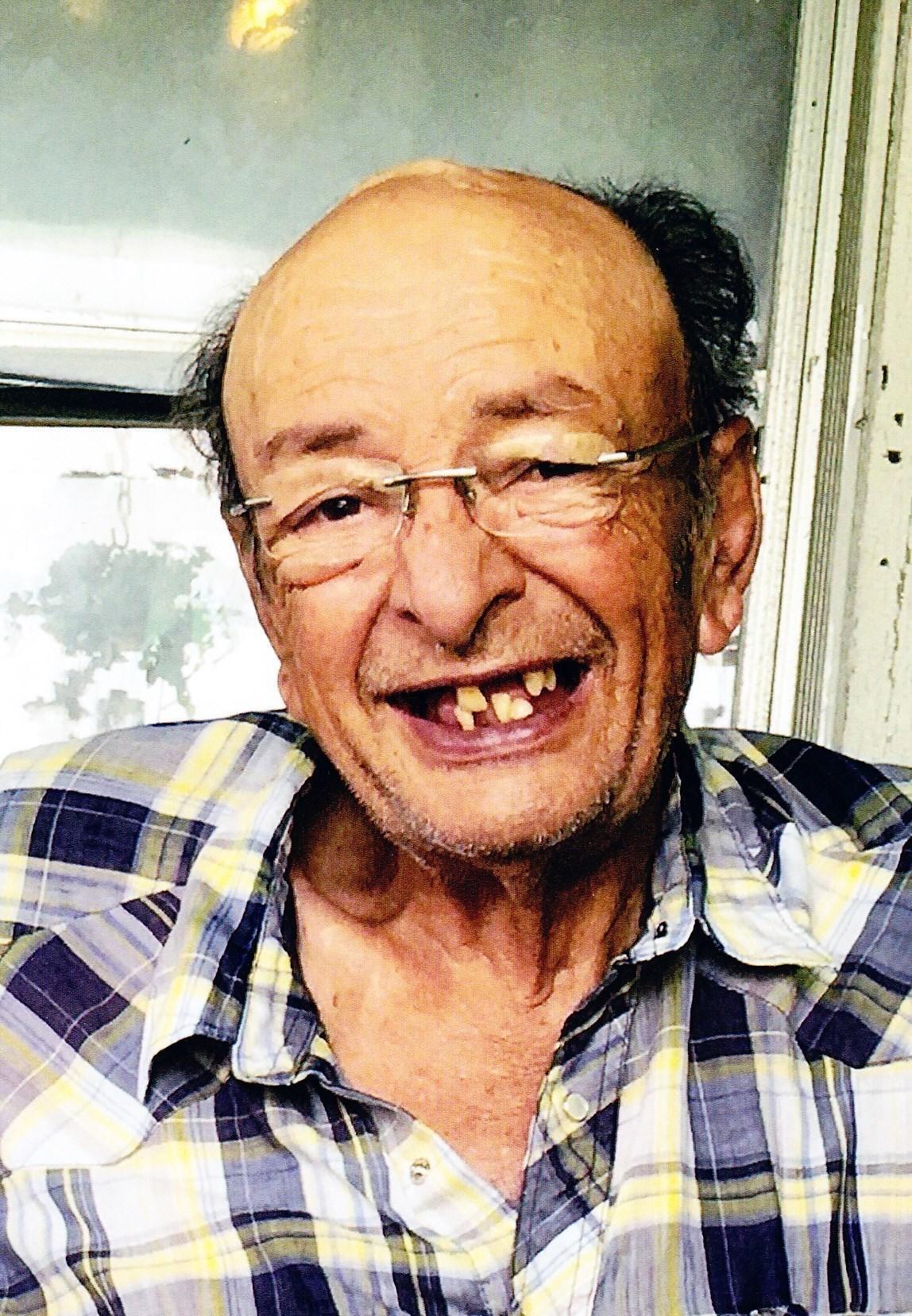 Danny Joe  Bumgardner