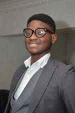 Charles Okey-Okoro