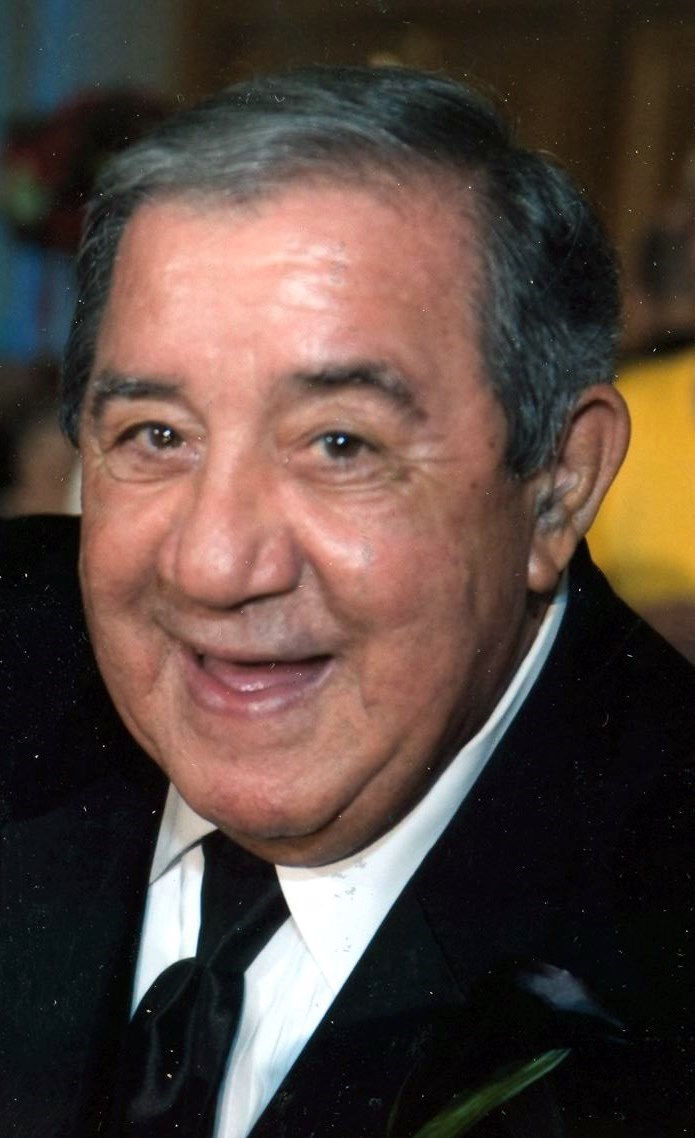 Salvatore M.  Barbieri