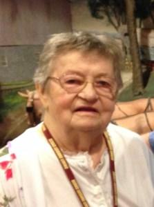 Elizabeth Barbara  Flock