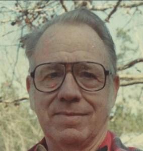 """Louis J. """"Lou""""  Kupfer Jr."""