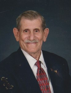 James Thomas  Tidmore Jr.