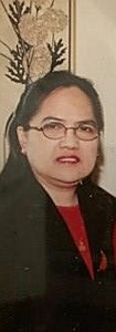Lorna Mariano  Olegario