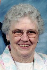 Betty L  Annulis