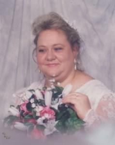 Rebecca June Gainey  Miller