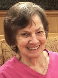 Barbara Marlene  Lewis