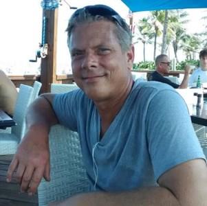 David Eric  Pettersen