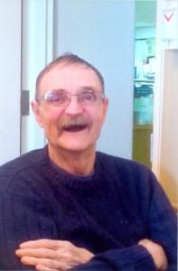 Richard N.  Bickle