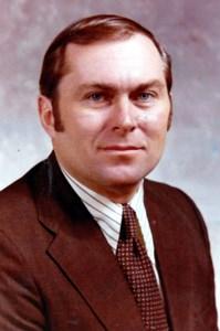 Ronald Austin  MacIntyre