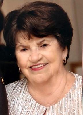 Wanda McGann