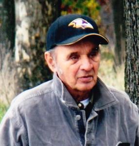 Joseph Clifford  Howe