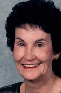 Nelda  Roberson