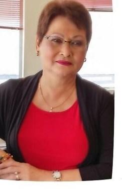 Lilian Pasquel
