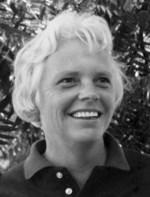 Virginia Truesdale