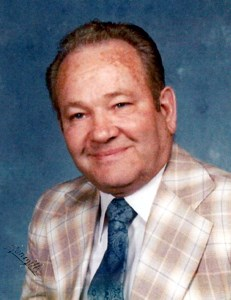 "William ""Bill"" Raymond  Woods"