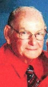 Ted W.  Caldwell