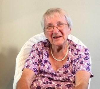 Gladys Mae  Smith