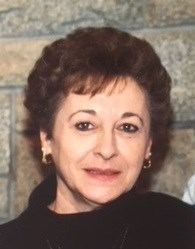 Angela Marie (Forghetti)  Prasser