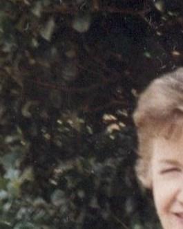 Faye Laverne  Cross