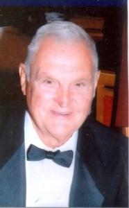 Eric Alfred  Wieda