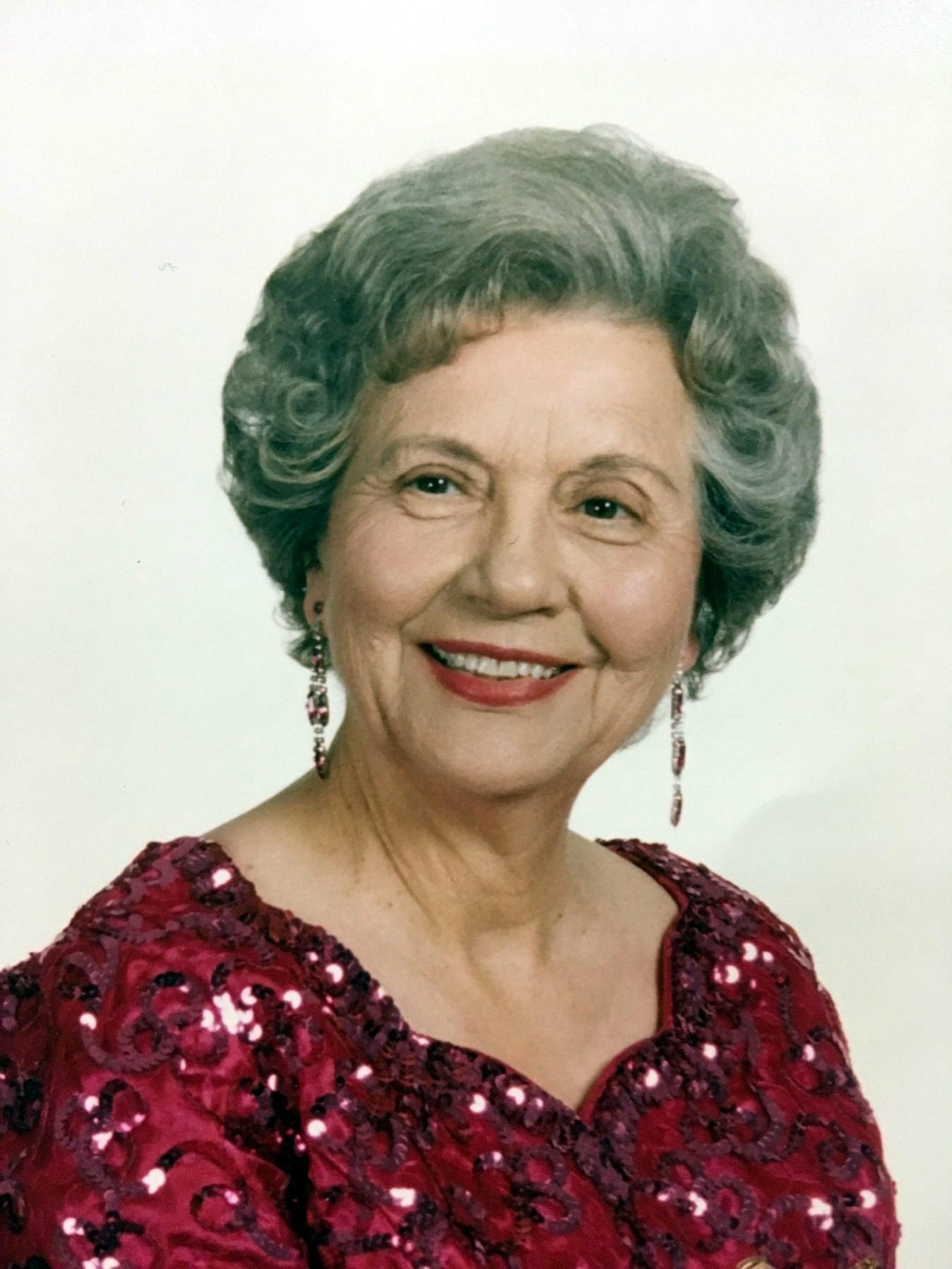 Opal Faye Waycaster  Blair